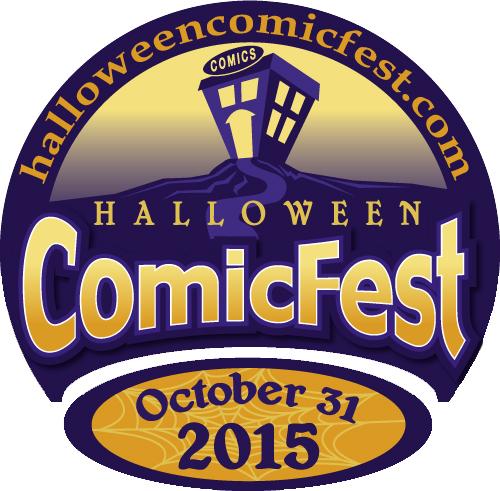 Halloween ComicFast!